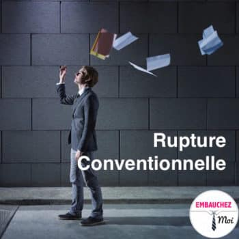 Rupture conventionnelle