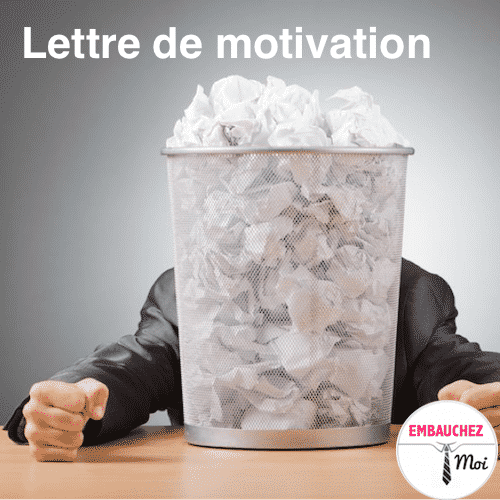 Conseils lettre de motivation
