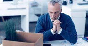 obstacle de l'âge pour trouver un travail
