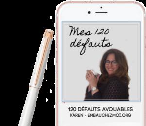 Téléchargez mon guide avec 120 Défauts entretien - Blog